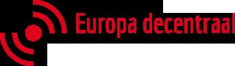 Europa Decentraal logo